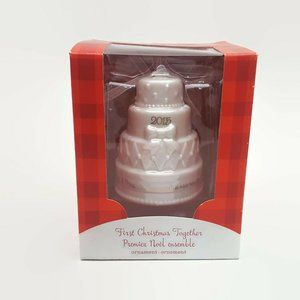 American Greetings 2015 First Christmas Together